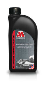 Mazivo Assembly Lubricant (1L)