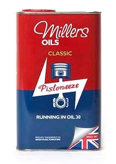 Classic Running-in Oil (1L)